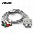 Mindray ecg lead wires