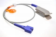 Nellcor Oximax DS100A spo2 sensor (Hot Product - 1*)