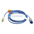 2282 Philips spo2 extension cable to