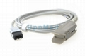 OXY-F4-MC/TS-F4-MC GE Ohmeda TruSat Spo2 sensor