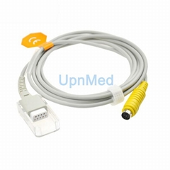 Biosys BMP Spo2 extension cable , 7pin to DB9