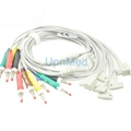 Philips TC30 TC50 ECG 10 lead cable 989803151651