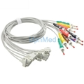 Philips Trim 1 2 3  ECG lead wire set
