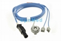 015-0130-00 Spacelabs Spo2 sensor 90496