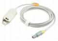 Sinohero S80 adult Spo2 Sensor, 5pins