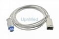 Datex Cardiocap 5 3-lead ECG trunk cable