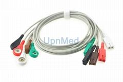 LL 3 lead /5 lead ECG leadwires