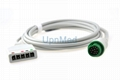 Mindray 5 lead ECG Trunk Cable