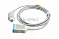 M1668A Philips 5-Lead ECG Trunk cable