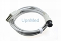 LL Mindray ECG Trunk cable 3lead /5lead