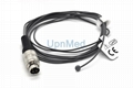 Fanem skin temperature probe 3pin