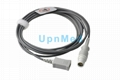 Drager/ Siemens temperature adapter cable