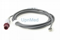 21078A/21075A Philips Compatible Temperature Probe