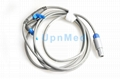 Fisher & Paykel 900MR869 Dual Heater Adapter cable for MR850 Humidifer