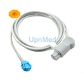 OXY-SL3 Datex spo2 extension cable,10Pin to DB9