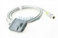Infinium Omni SpO2 Sensor, 5 Pins, 2 Keys