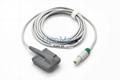 Infinium Omni III Compatible SpO2 Sensor, 6 pins