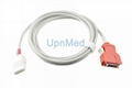 Masimo Rad LNOP 20 pin Adapter Cable Red PC-04 (2058) PC-08 (2059) PC-12 (2060)