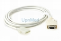 1005 Masimo LNOP PC08 patient cable
