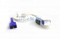 Meditronic-Physio Control LIFEPAK 12 Spo2 Sensor