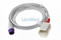 Mindray masimo Oximax Spo2 Adapter Cable