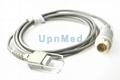 Mindray T5 Masimo Spo2 Adapter Cable