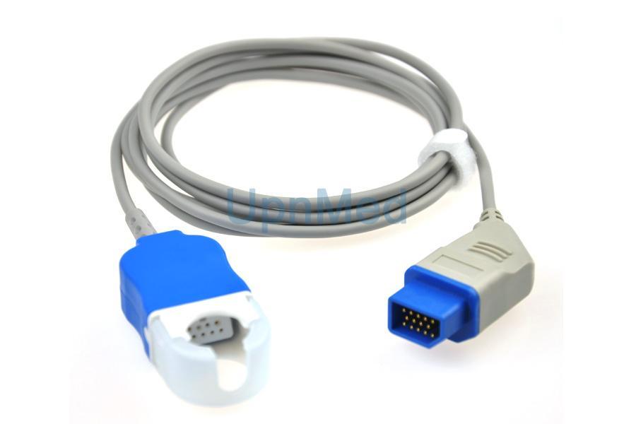 JL900P Nihon Kohden spo2 Adapter cable