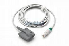 General Meditec Inc GMI Newtech Spo2 sensor