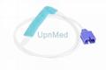 Nellcor Oximax Neonate Adult Disposable Spo2 sensor, 9 pin