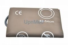 Adult Thigh NIBP cuff, 42-52cm