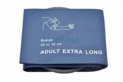 Adult Extra Long Blood pressure NIBP cuffs