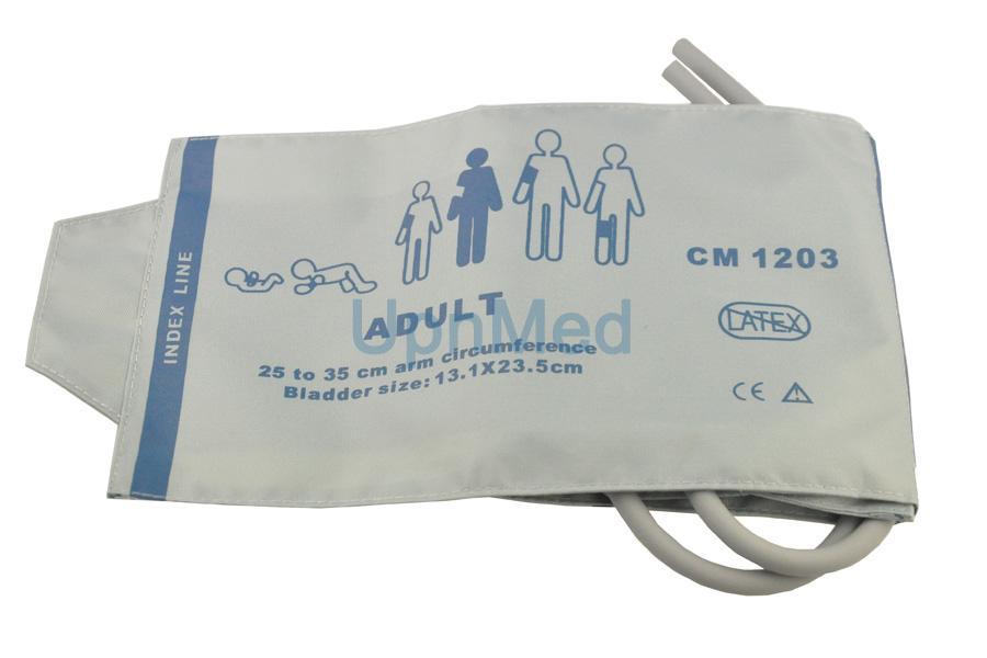 Mindray reusable adult single tube NIBP cuff  2