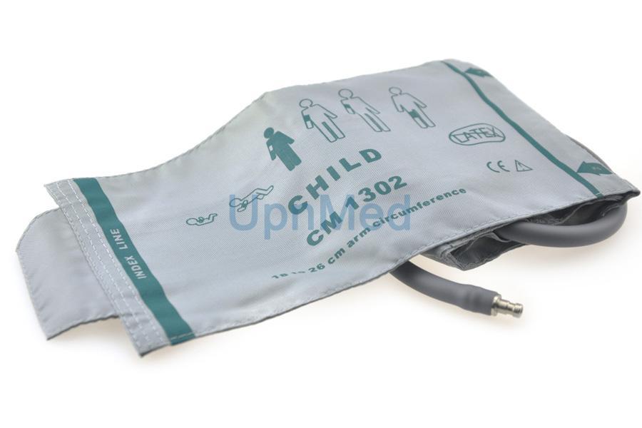Mindray reusable adult single tube NIBP cuff  3