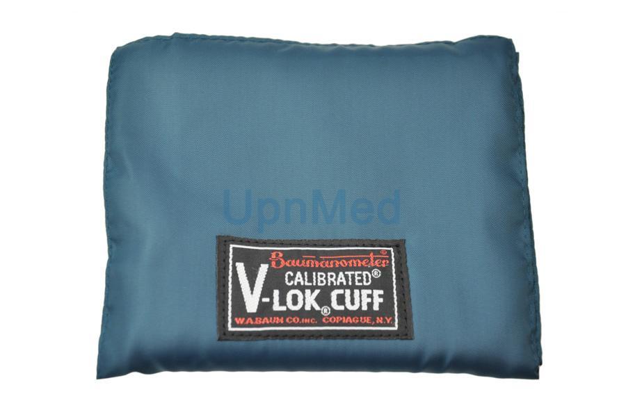Reusable V-LOK NIBP cuff  1
