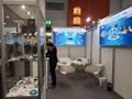 UpnMed sucessed Medica in Germany Dusseldorf