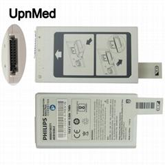 Original Philips 989803190371 rechargeable Li-ion Battery