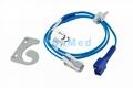 Nellcor Oximax DS100A spo2 sensor 7