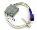 Nellcor Oximax DS100A spo2 sensor