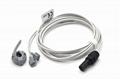 OXY-F4-H Ohmeda Tuffsat Spo2 Sensor OXY-W4-H