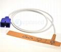 MAX-N Nellcor Oximax Neonatal Disposable Spo2 sensor  2