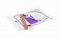 Ohmeda  SAS-AF Adult Disposable Spo2 sensor DB9 pin
