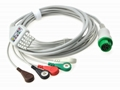 Mindray ECG Cable with leadwires