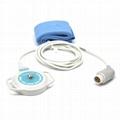 GE US fetal probe Ultrasound transducer 5700HAX