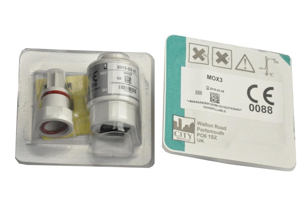 MOX-3 Oxygen sensor O2 cell