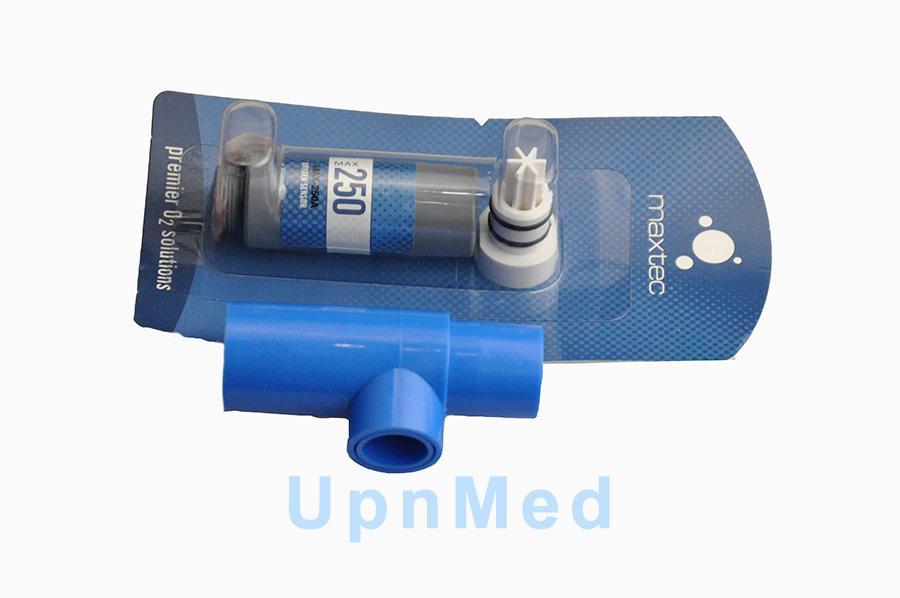 MAX-250 O2 cell, Oxygen sensor