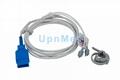 Medica D Login2000 Adult Spo2 sensor 8pin