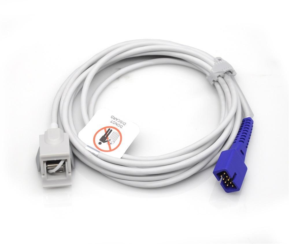 Nellcor Oximax DS100A spo2 sensor 4