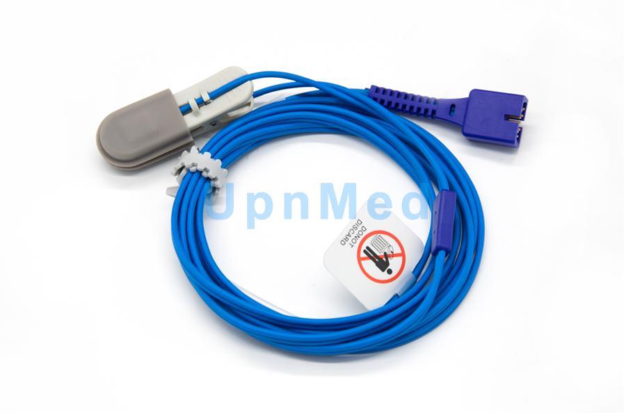 Nellcor Oximax DS100A spo2 sensor 8