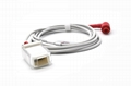 Corpuls 3 Spo2 extension cable, 11 pins