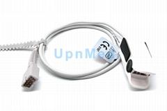 Mindray PM50 PM60 SpO2 Sensor